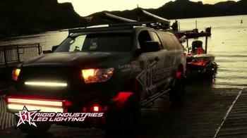 Rigid Industries LED Lighting TV Spot, 'Not a Nine to Fiver' - Thumbnail 7