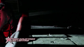 Rigid Industries LED Lighting TV Spot, 'Not a Nine to Fiver' - Thumbnail 8