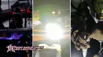 Rigid Industries LED Lighting TV Spot, 'Not a Nine to Fiver' - Thumbnail 9