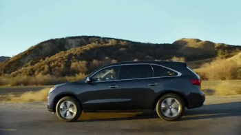 2016 Acura MDX TV Spot, 'Festival' Song by Eagles of Death Metal - Thumbnail 1