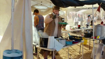2016 Acura MDX TV Spot, 'Festival' Song by Eagles of Death Metal - Thumbnail 4