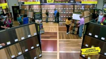 Lumber Liquidators TV Spot, 'Youth Soccer' - Thumbnail 2