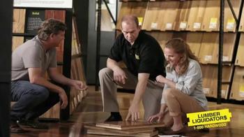 Lumber Liquidators TV Spot, 'Youth Soccer' - Thumbnail 6