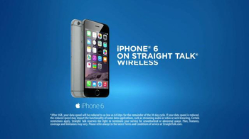 Walmart TV Spot, 'Straight Talk Wireless: It's Covered' - Thumbnail 7