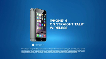 Walmart TV Spot, 'Straight Talk Wireless: It's Covered' - Thumbnail 8