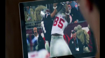 NFL Now TV Spot, 'Now Song' - Thumbnail 4