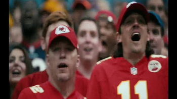 NFL Now TV Spot, 'Now Song' - Thumbnail 5