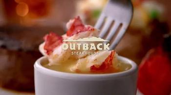 Outback Steakhouse Filete y Langosta TV Spot, 'Nueva Creación' [Spanish] - Thumbnail 8