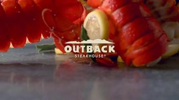 Outback Steakhouse Filete y Langosta TV Spot, 'Nueva Creación' [Spanish] - Thumbnail 1