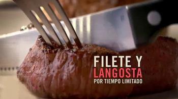 Outback Steakhouse Filete y Langosta TV Spot, 'Nueva Creación' [Spanish] - Thumbnail 2