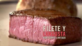 Outback Steakhouse Filete y Langosta TV Spot, 'Nueva Creación' [Spanish] - Thumbnail 3