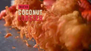 Outback Steakhouse Filete y Langosta TV Spot, 'Nueva Creación' [Spanish] - Thumbnail 4