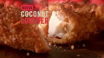 Outback Steakhouse Filete y Langosta TV Spot, 'Nueva Creación' [Spanish] - Thumbnail 5