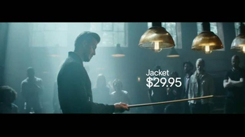 H&M Modern Essentials TV Spot, 'Pool' Ft. David Beckham, Song by The Heavy - Thumbnail 2