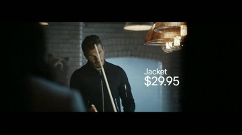 H&M Modern Essentials TV Spot, 'Pool' Ft. David Beckham, Song by The Heavy - Thumbnail 3