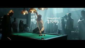 H&M Modern Essentials TV Spot, 'Pool' Ft. David Beckham, Song by The Heavy - Thumbnail 8