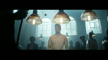 H&M Modern Essentials TV Spot, 'Pool' Ft. David Beckham, Song by The Heavy