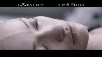 The Lazarus Effect - Alternate Trailer 21