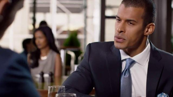 Men's Wearhouse Clearance Savings TV Spot, 'Select Suits and Shirts' - Thumbnail 1