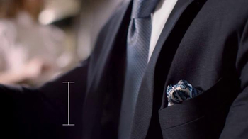 Men's Wearhouse Clearance Savings TV Spot, 'Select Suits and Shirts' - Thumbnail 3