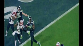 Super Bowl XLIX Champions Blu-ray TV Spot