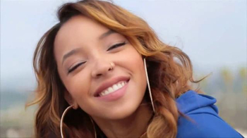 X Out TV Spot, 'One Simple Step' Featuring Tinashe - Thumbnail 10