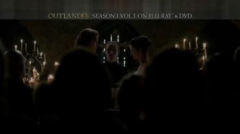 Outlander: Season One, Volume One Blu-ray TV Spot - Thumbnail 1