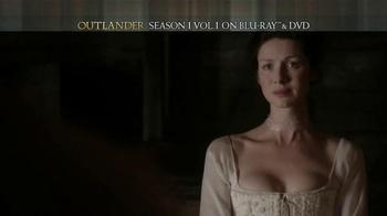 Outlander: Season One, Volume One Blu-ray TV Spot - Thumbnail 2