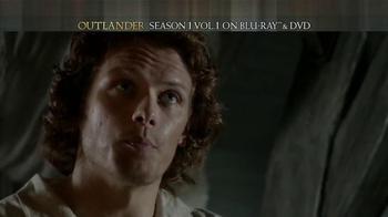 Outlander: Season One, Volume One Blu-ray TV Spot - Thumbnail 3