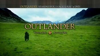 Outlander: Season One, Volume One Blu-ray TV Spot - Thumbnail 4