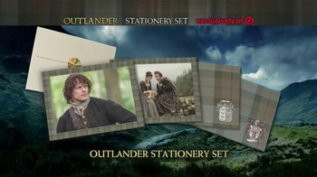 Outlander: Season One, Volume One Blu-ray TV Spot - Thumbnail 6