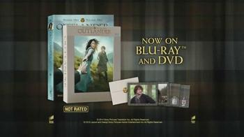 Outlander: Season One, Volume One Blu-ray TV Spot