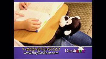 Deskeez TV Spot, 'Affordable and Loveable' - Thumbnail 5