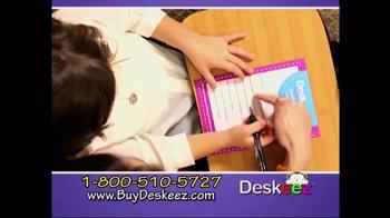 Deskeez TV Spot, 'Affordable and Loveable' - Thumbnail 8