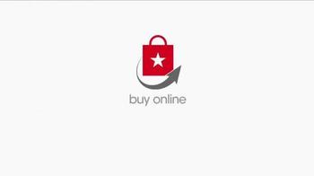 Macy's Super Saturday March 2015 TV Spot, 'Big Savings Storewide' - Thumbnail 4