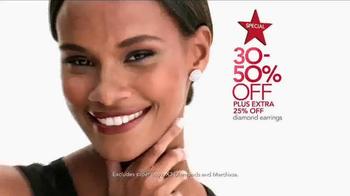 Macy's Super Saturday March 2015 TV Spot, 'Big Savings Storewide' - Thumbnail 1