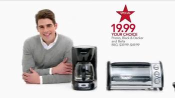 Macy's Super Saturday March 2015 TV Spot, 'Big Savings Storewide' - Thumbnail 3