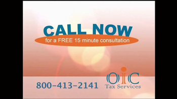 OIC Tax Services TV Spot, 'Relief' - Thumbnail 9
