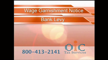 OIC Tax Services TV Spot, 'Relief' - Thumbnail 4