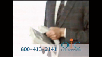 OIC Tax Services TV Spot, 'Relief' - Thumbnail 6