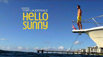 Greater Fort Lauderdale TV Spot, 'Get to Know Fort Lauderdale' - Thumbnail 1