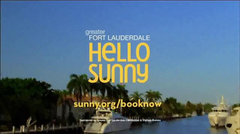 Greater Fort Lauderdale TV Spot, 'Get to Know Fort Lauderdale' - Thumbnail 10