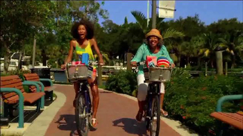 Greater Fort Lauderdale TV Spot, 'Get to Know Fort Lauderdale' - Thumbnail 7