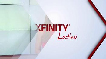 XFINITY Latino TV Spot, 'Espectacular' [Spanish] - Thumbnail 1