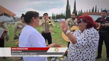 XFINITY Latino TV Spot, 'Espectacular' [Spanish] - Thumbnail 5