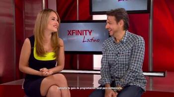 XFINITY Latino TV Spot, 'Espectacular' [Spanish] - Thumbnail 6