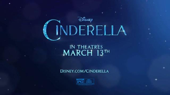 JCPenney Disney Collection TV Spot, 'Belle of Cinderella's Ball' - Thumbnail 7
