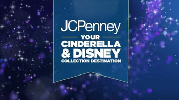 JCPenney Disney Collection TV Spot, 'Belle of Cinderella's Ball' - Thumbnail 3