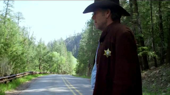Longmire: The Complete Third Season DVD TV Spot - Thumbnail 1