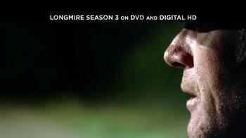 Longmire: The Complete Third Season DVD TV Spot - Thumbnail 6
